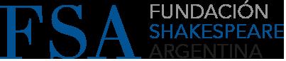 Fundación Shakespeare Argentina logo