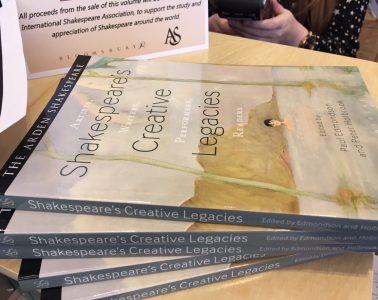 Shakespeare Creative Legacies